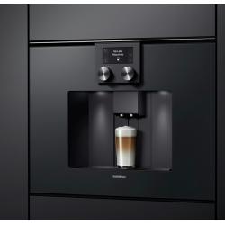 CMP250101 Machine à café expresso tout automatique serie 200 Anthracite exposée