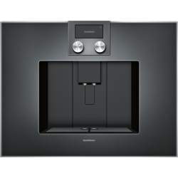 CM450101 Finition Anthracite Gaggenau