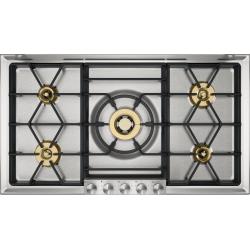 gaggenau VG295150F - table de cuisson gaz - butane/propane - 90 cm - série 200
