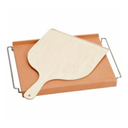 gaggenau BA056133 - pierre à pain ou pizza - four série 200