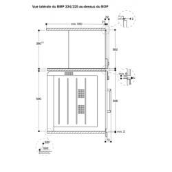 BMP224-225 Dessin Technique