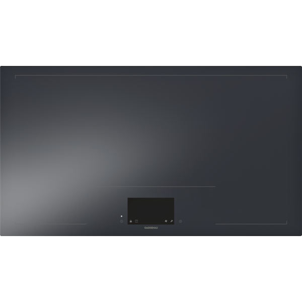 CX482100 - Sans Cadre Inox