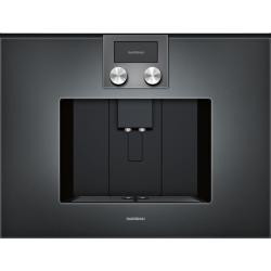 CMP250101 Machine à café expresso tout automatique serie 200 Anthracite