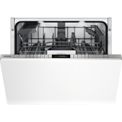 DF260261 lave vaisselle tout intégrable Ht 81,5 cm