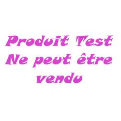 produit test - non vendu