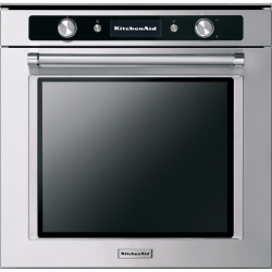 KITCHENAID KOHSP6064 - FOUR A PYROLYSE MULTIFONCTIONS