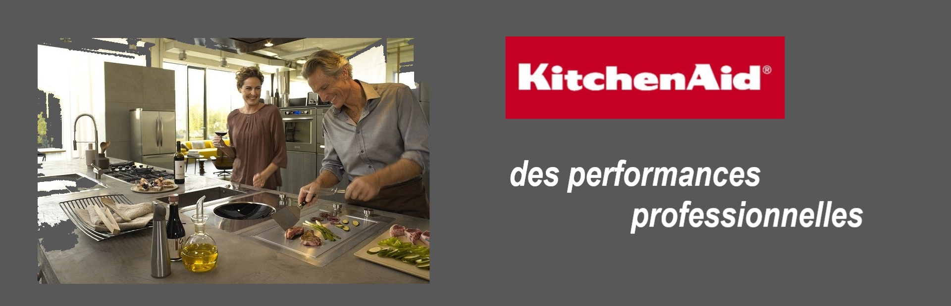 kitchenaid -performances-professionnelles